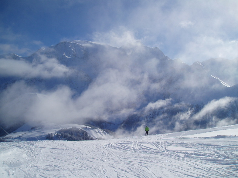 Les Houches - Evasion Mont Blanc