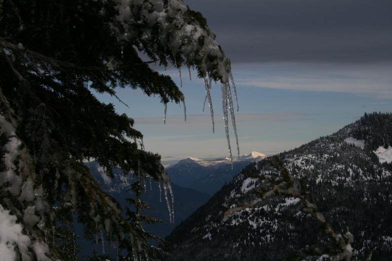 Jan 2012, Sasquatch Mountain Resort
