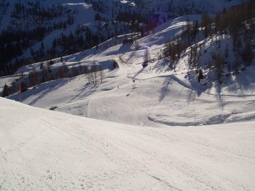 Nassfeld Ski Resort by: Davor