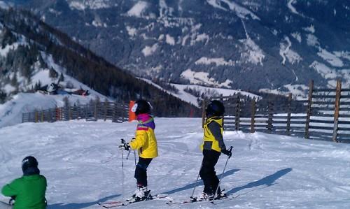 Bad Kleinkirchheim Ski Resort by: Andrew