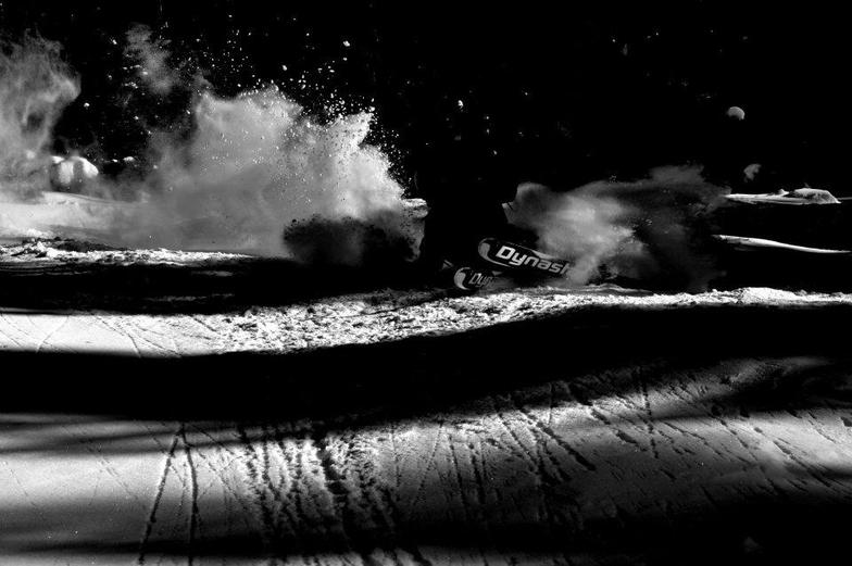 Powder, Courchevel