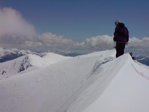 Fuentes de Invierno Ski Resort by: cimer