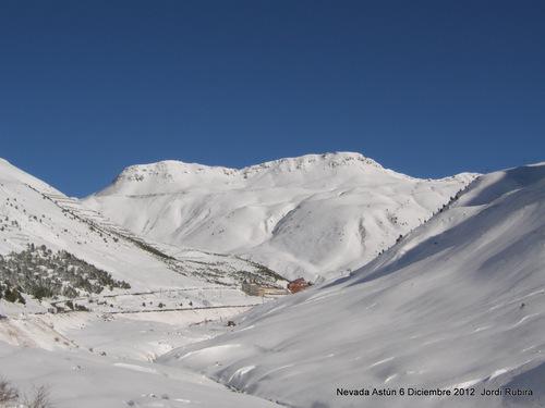 Astún Ski Resort by: formigal formigal