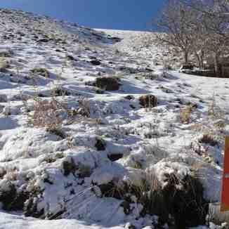 چشمه ترانه در منطقه گردشگری گردو اراک