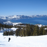 Heavenly @ South Laka Tahoe