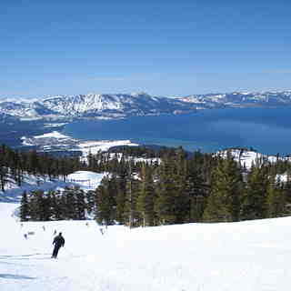 Heavenly @ South Laka Tahoe