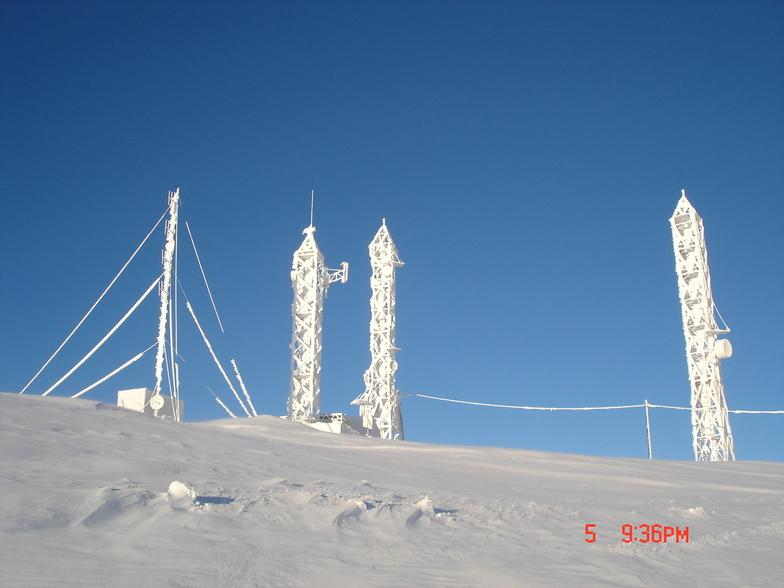 Kaimaktsalan Ski Resort - Greece a.3, Mt Voras Kaimaktsalan