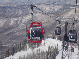 Looking Back, Aspen photo
