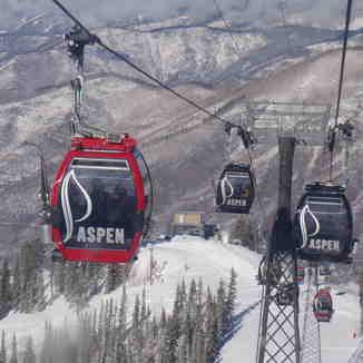 Looking Back, Aspen