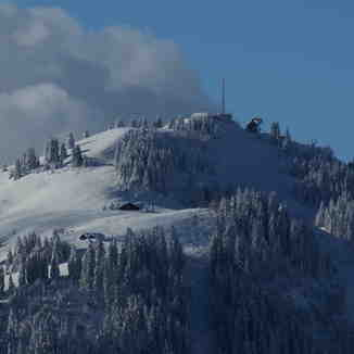 Beauregard Ski Domain, La Clusaz