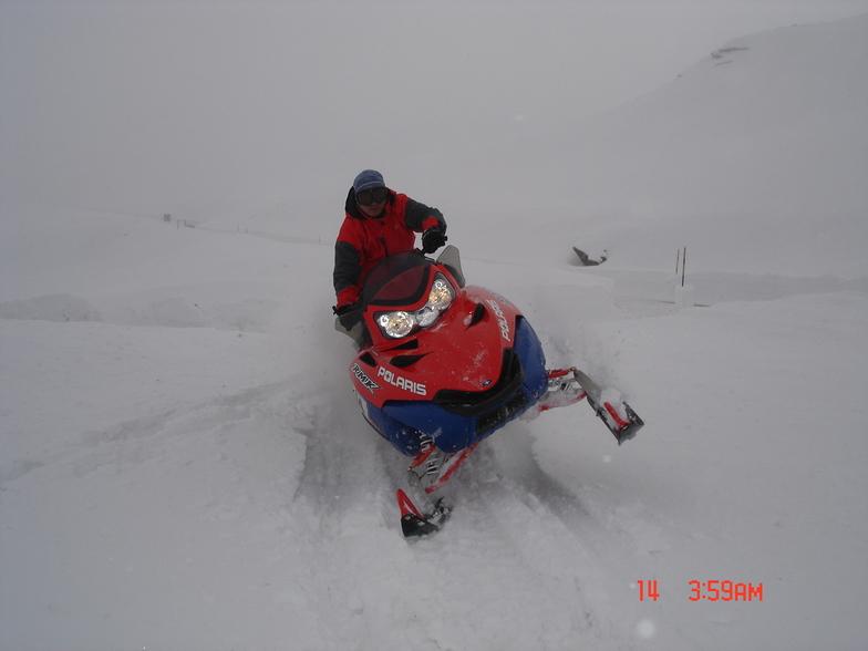 Kaimaktsalan Ski Resort - Greece a.1, Mt Voras Kaimaktsalan