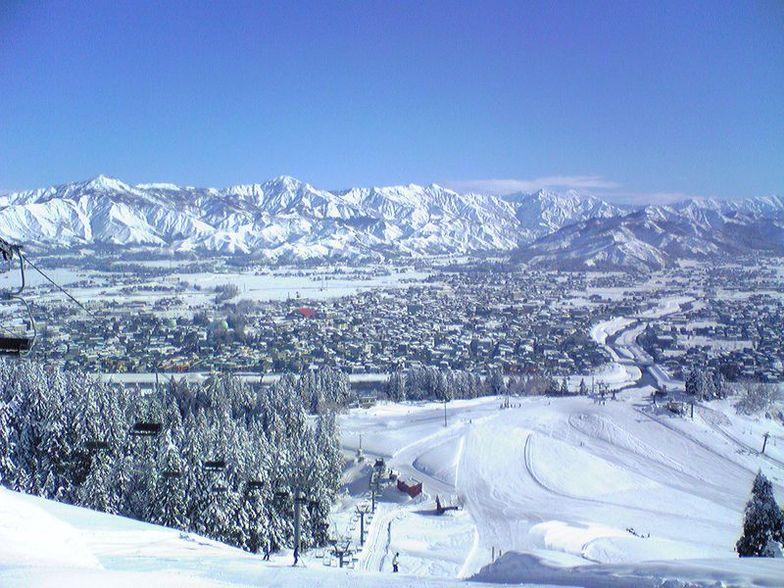 Koide snow