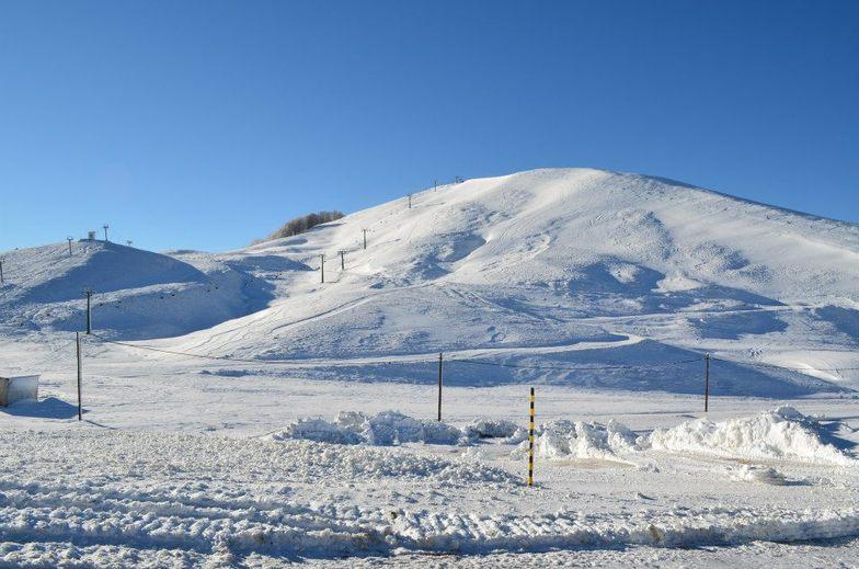 Anilio Ski Resort 11/12/2012