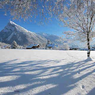 Samoens Village - 13/12/2012