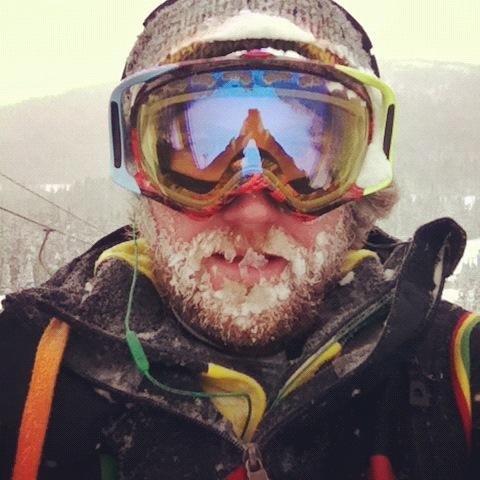 Blower, Showdown Ski Area