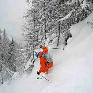 STEEP!, Bruson