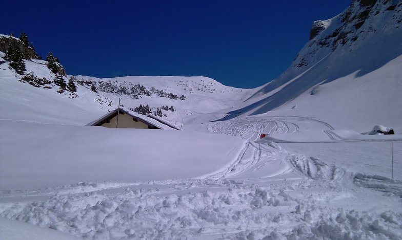 Chatel March 2012