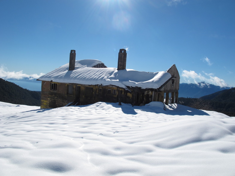 www.lobosadventure.com, Villarrica-Pucon