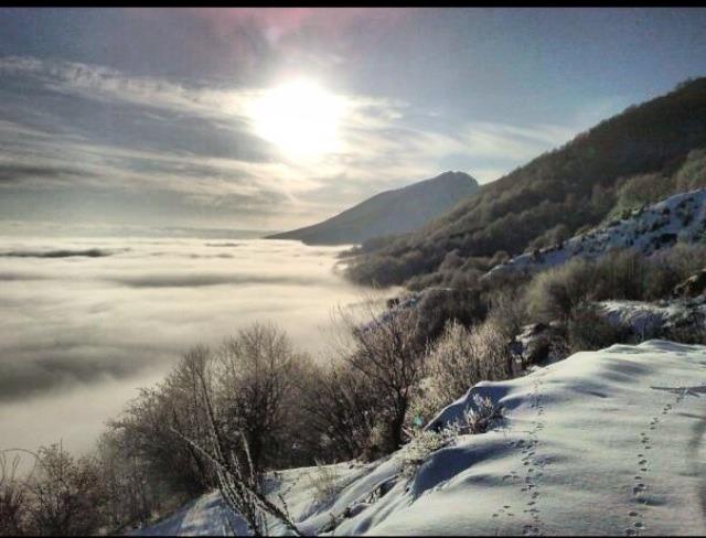 Mt Voras Kaimaktsalan
