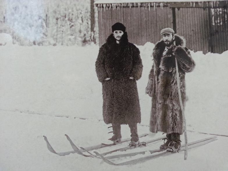 Revelstoke Ski History, Revelstoke Mountain Resort