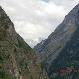 Glaciers, Les Deux Alpes