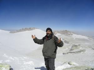 قله دماوند, Mount Damavand