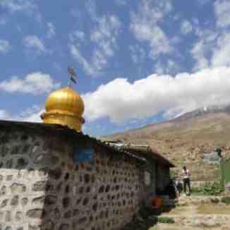 دماوند ایران, Mount Damavand