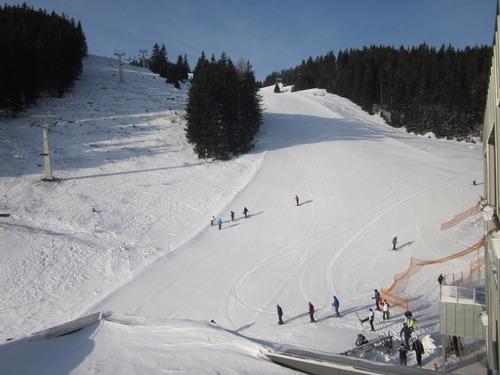 Golte Ski Resort by: Janja Kovač