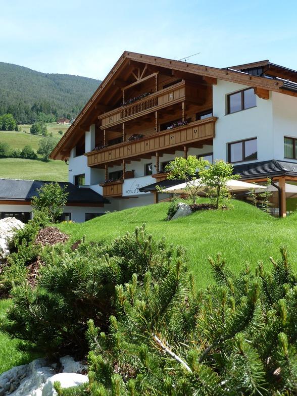 Hotel Arnaria - Ortisei