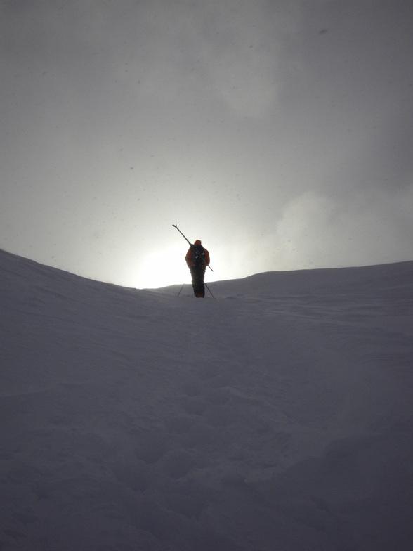 Solitude, Canazei