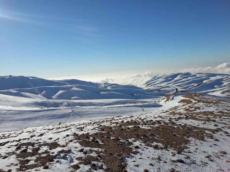 Mzaar Ski Resort