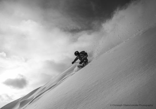 Zauchensee Ski Resort by: Christoph Oberschneider