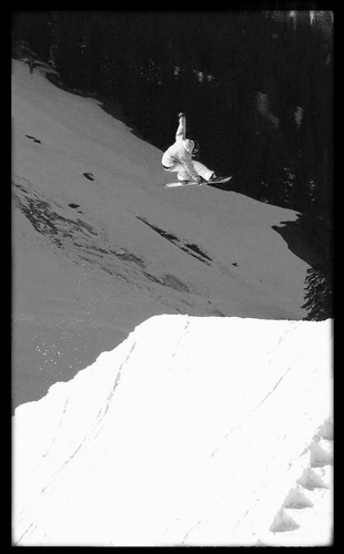 Spitzingsee Ski Resort by: Hans