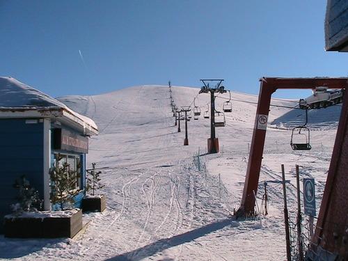 Akdağ Ski Center  Reiseführer Skiort