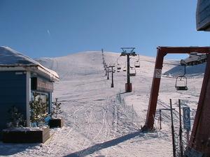 Akdağ Pist, Akdağ Ski Center photo
