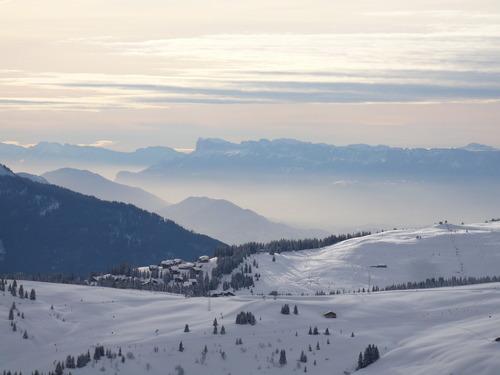 Praz Sur Arly  Reiseführer Skiort