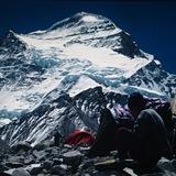 Ali   Saeidi   NeghabeKoohestaN, Nepal
