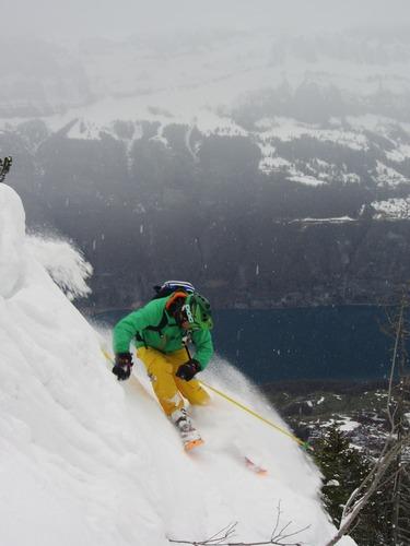 Flumserberg Ski Resort by: sportfreund78
