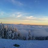 Heaven, Mount Seymour