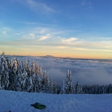 Heaven, Mt Seymour