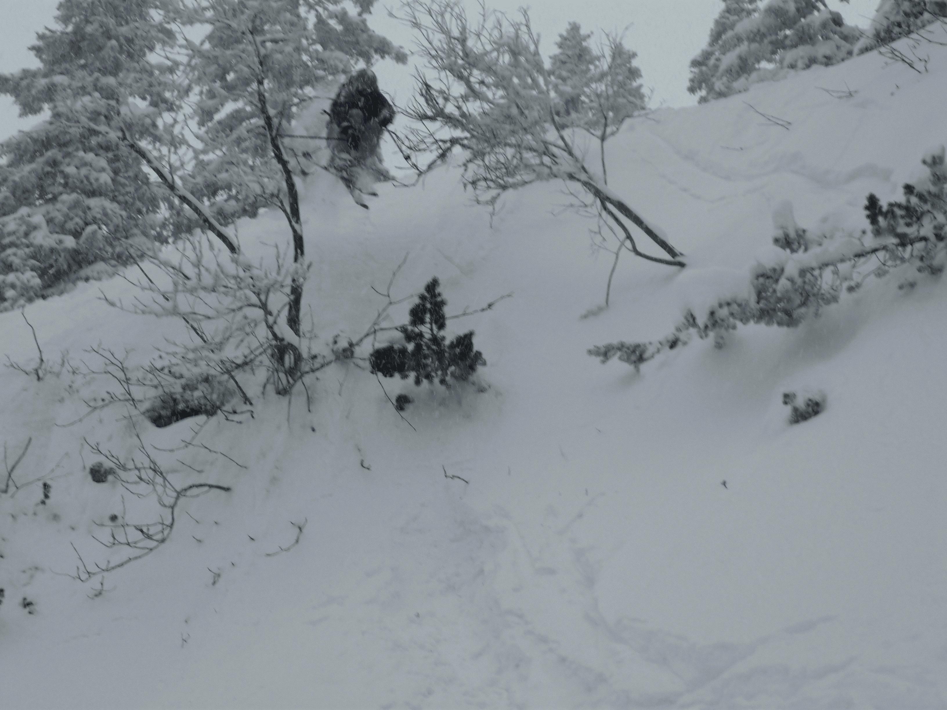 Cliff Jump - Kasberg, Grünau im Almtal