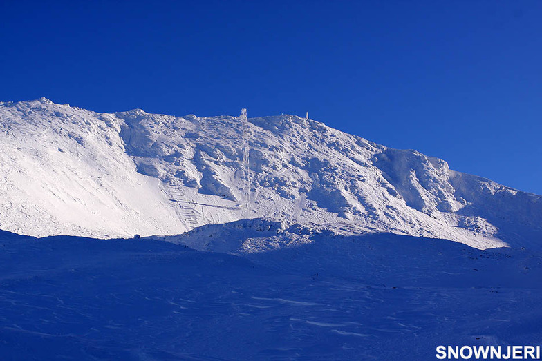 Happy Piribreg Summit 2524 m, Brezovica