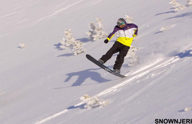 Snow Fun, Brezovica