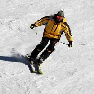 ski, Tarik Darreh