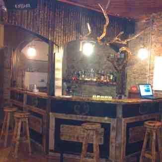 bar, Chepelare