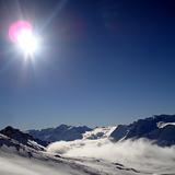 Paradise, Val d'Isere