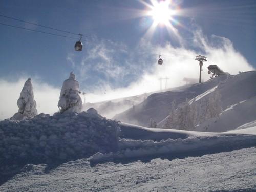 Nassfeld Ski Resort by: mazzolini s.