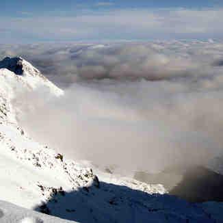 Snowdon Horseshoe