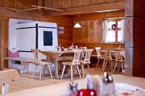 Oberammergau/Kolben Resort Guide