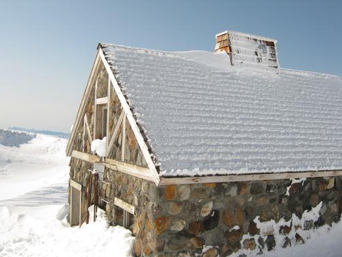 Asahidake Ski Resort by: Fraser Galloway